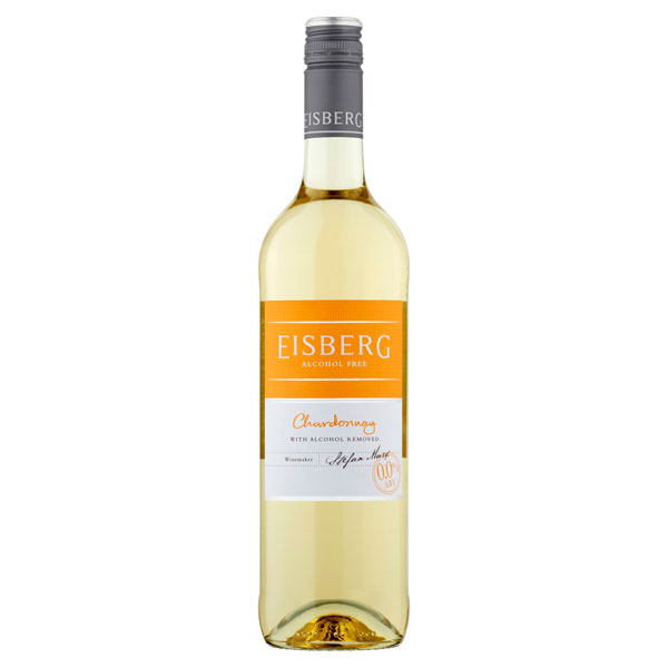 Eisberg Alcohol Free Wines