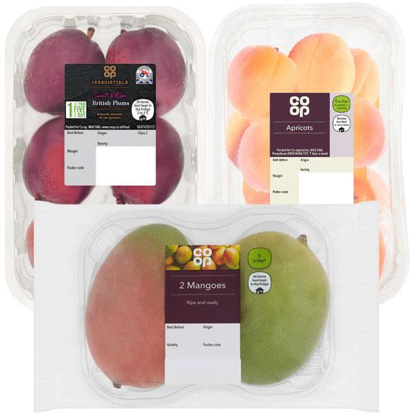 Co-op Fruit