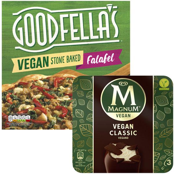 Veganuary £4 Deal
